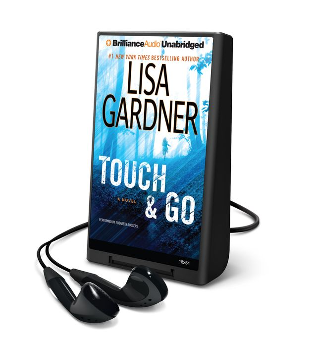 touch and go lisa gardner ending relationship